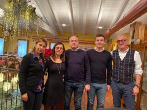 Aesse Pietre team